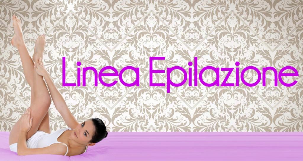 linea epilazione